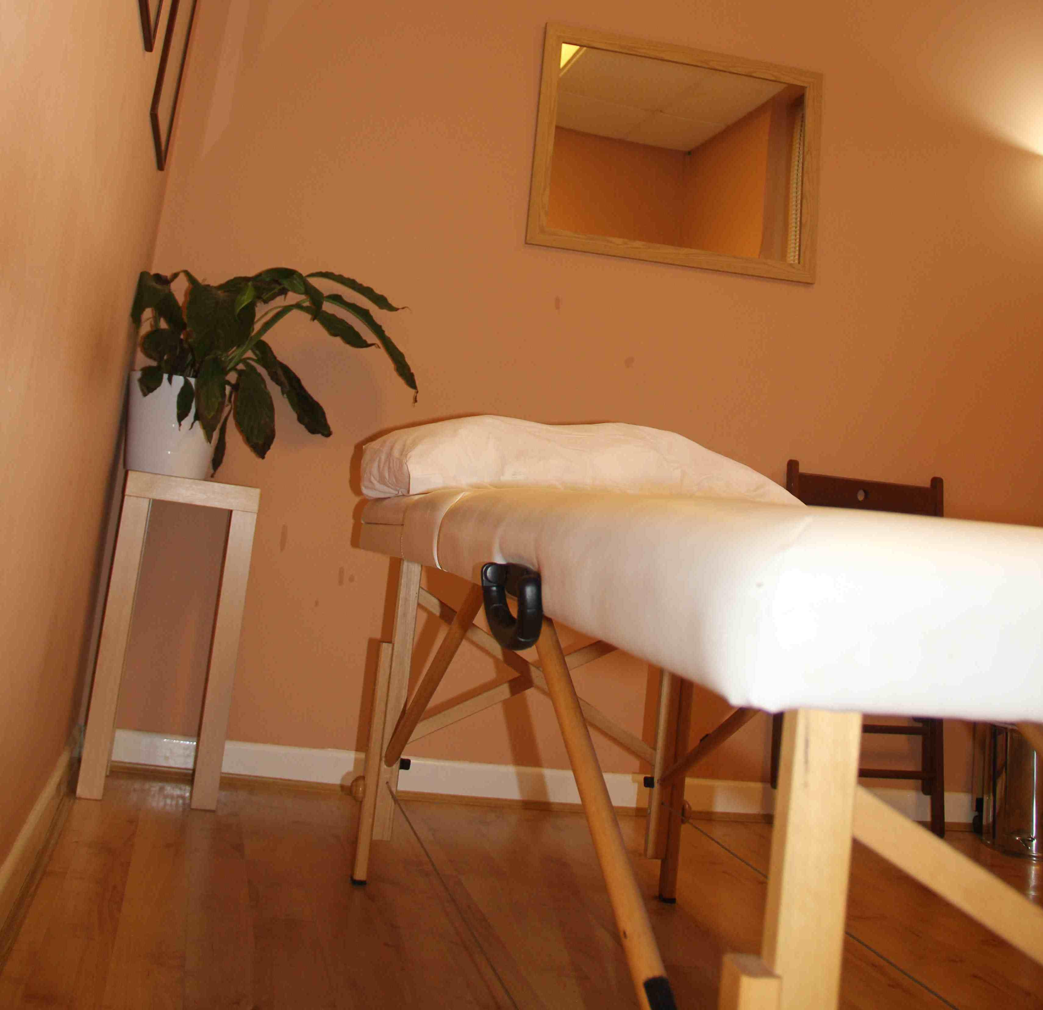 Treatment Rooms In Bristol For Hire